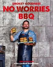 Jord Althuizen , Smokey Goodness No Worries BBQ
