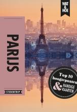 Wat & Hoe Stedentrip , Parijs