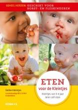 Stefan Kleintjes , Eten voor de kleintjes