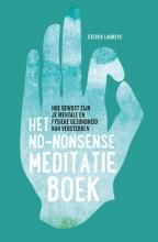 Steven Laureys , Het no-nonsense meditatieboek