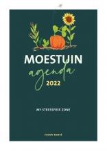Floor Korte , Moestuin Agenda 2022