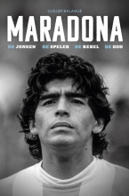 Guillem Balagué , Maradona