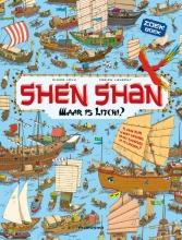 Lévy, Didier Shen Shan