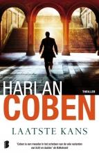 Harlan Coben , Laatste kans