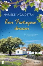 Marieke  Woudstra Een portugese droom