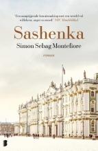 Simon Sebag Montefiore , Sashenka
