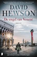 David Hewson , De engel van Venetië