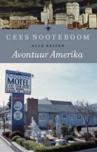 Cees  Nooteboom Avontuur Amerika