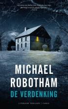 Michael  Robotham De verdenking