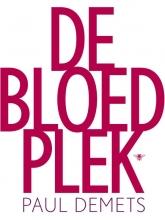 Paul  Demets De bloedplek