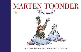 Marten  Toonder Wat mal!