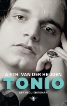 A.F.Th. van der Heijden Tonio (filmeditie)
