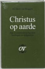 Jacob van Bruggen , Christus op aarde