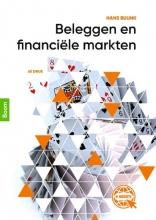 Hans Buunk , Beleggen en financiële markten