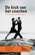 Rinus Merkies Fer van den Boomen  Marcel Hoornhout, De kick van het coachen
