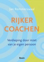 Jan  Remmerswaal Rijker coachen