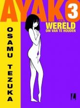 Osamu  Tezuka Ayako 3 Een wereld om van te houden