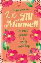 Jill Mansell , Hals over kop & De boot gemist