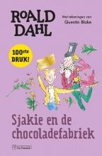 Roald Dahl , Sjakie en de chocoladefabriek
