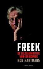 Rob  Hartmans Freek
