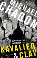Michael  Chabon De wonderlijke avonturen van Kavalier en Clay