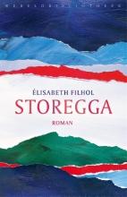 Elisabeth Filhol , Storegga
