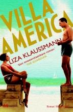 Liza  Klaussmann Villa America