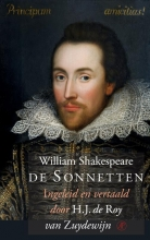 William  Shakespeare De sonnetten