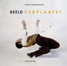 Joost  Zwagerman Beeld verplaatst