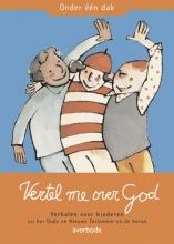 Bob  Rabijns Vertel me over God