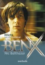 Nic  Balthazar Ben x