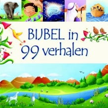 Juliet  David Bijbel in 99 verhalen
