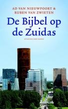 Ruben van Zwieten Ad van Nieuwpoort, De bijbel op de Zuidas