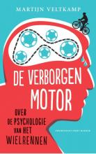 Martijn Veltkamp , De verborgen motor