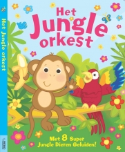 Het Jungle orkest