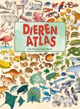 Febe  Sillani, Paola  Grimaldi Dieren atlas