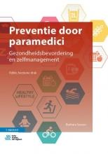 Barbara Sassen , Preventie door paramedici