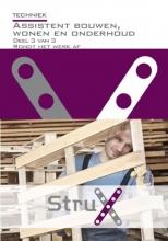 Ruud  Gardien Assistent bouwen, wonen en onderhoud - deel 3 van 3 - Rondt het werk af