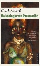 Clark  Accord De koningin van Paramaribo (POD)
