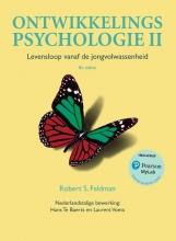 Robert Feldman , Ontwikkelingspsychologie II
