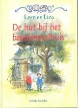 Henk Hokke , De hut bij het brandnetelhuis
