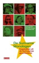 Diverse auteurs , De Suriname-monologen