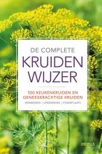 Franz-Xaver  Treml De complete kruidenwijzer
