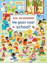 ZNU , We gaan naar school! Kijk- en zoekboek