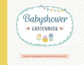 ZNU , Babyshower - Gastenboek