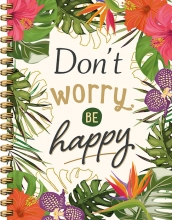 ZNU , Don`t worry, be happy