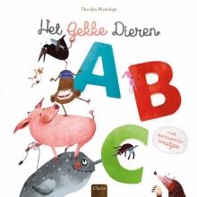 Doesjka Bramlage , Het Gekke Dieren-ABC