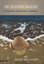 Jeroen Brouwers , De Indiëromans