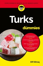 Elif  Dilmaç Turks voor Dummies, pocketeditie