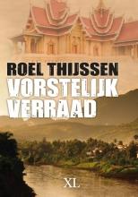 Roel  Thijssen Vorstelijk verraad